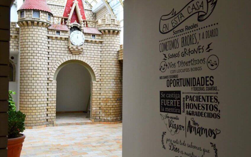 Casa gerontológica Otoño Dorado.