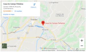 hogar campestre penalisa en Girardot