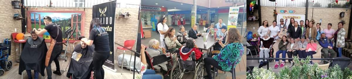 hogar geriátrico en suba