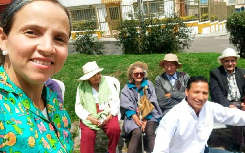 HOGAR GERONTOLÓGICO REFUGIO DE SABIDURÍA