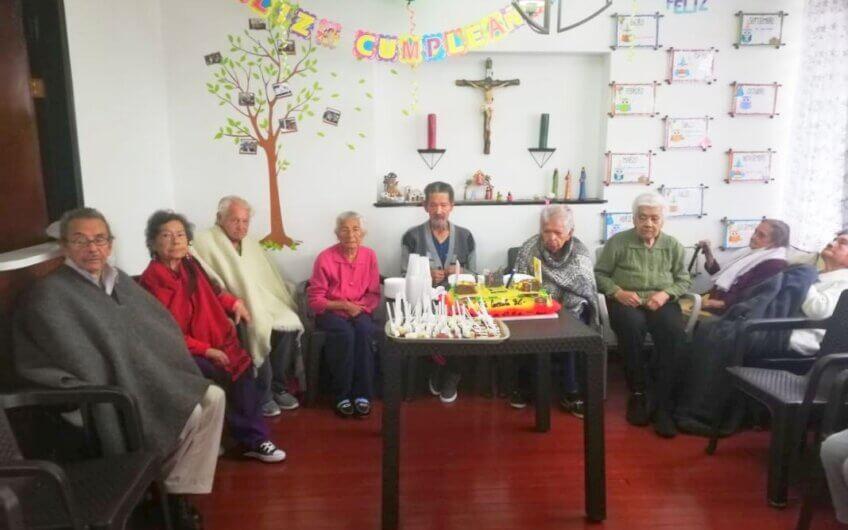 Hogar gerontológico Los Sabinos